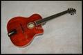 Handmade Gypsy Guitar 1