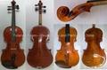 手工小提琴 1