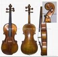 Handmade Violin 1