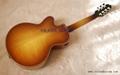 7Strings handmade Jazz Guitar 2