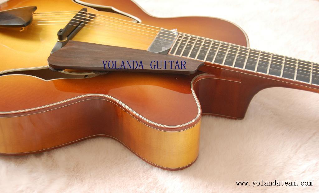 7弦手工吉他 3