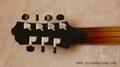 7Strings handmade Jazz Guitar 5