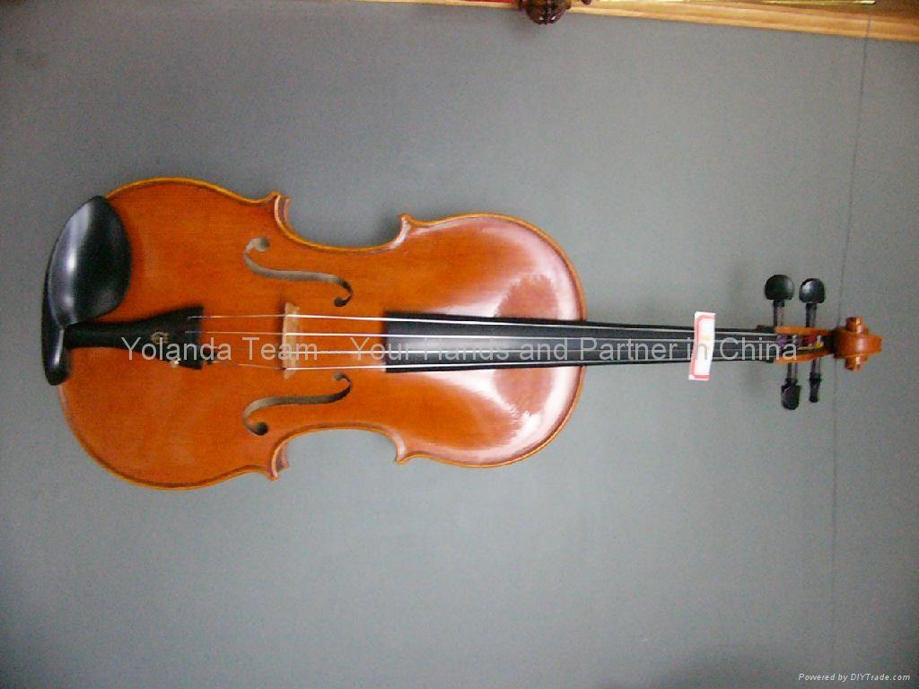 独奏中提琴 1