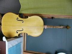 独奏大提琴