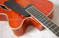 手工爵士吉他