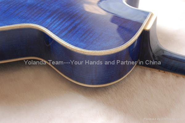 15寸手工吉他 3