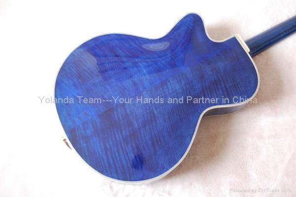 17寸手工吉他 3