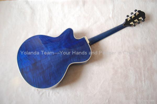 18寸手工吉他 2