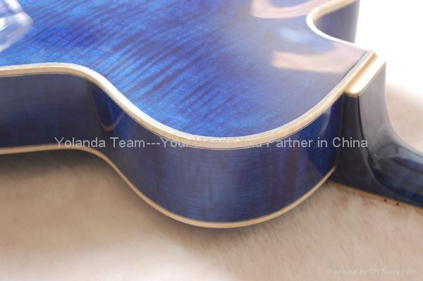 18寸手工吉他 3