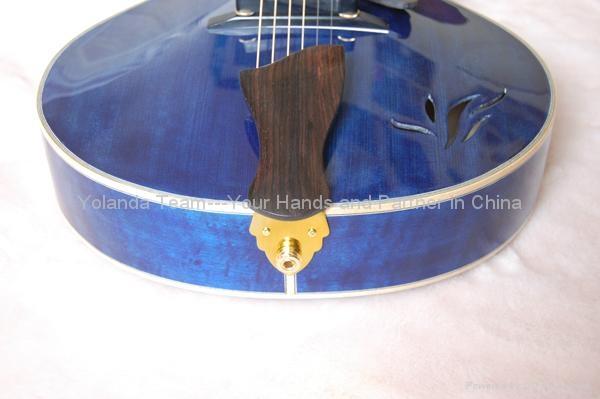18寸手工吉他 4