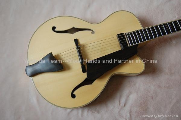 14寸手工吉他 4