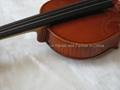 手工小提琴 4