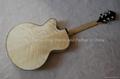 14inch cutaway Handmade jazz guitar