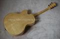 14inch cutaway Handmade jazz guitar 2