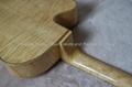 14inch cutaway Handmade jazz guitar 4