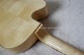 15inch cutaway Handmade jazz guitar 4