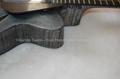 16inch cutaway Handmade jazz guitar 5