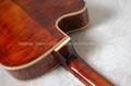 16寸缺角手工爵士吉他 4