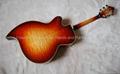 17寸手工爵士吉他 3