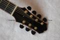 14寸7弦手工吉他 7