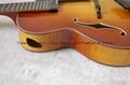 14寸7弦手工吉他 5