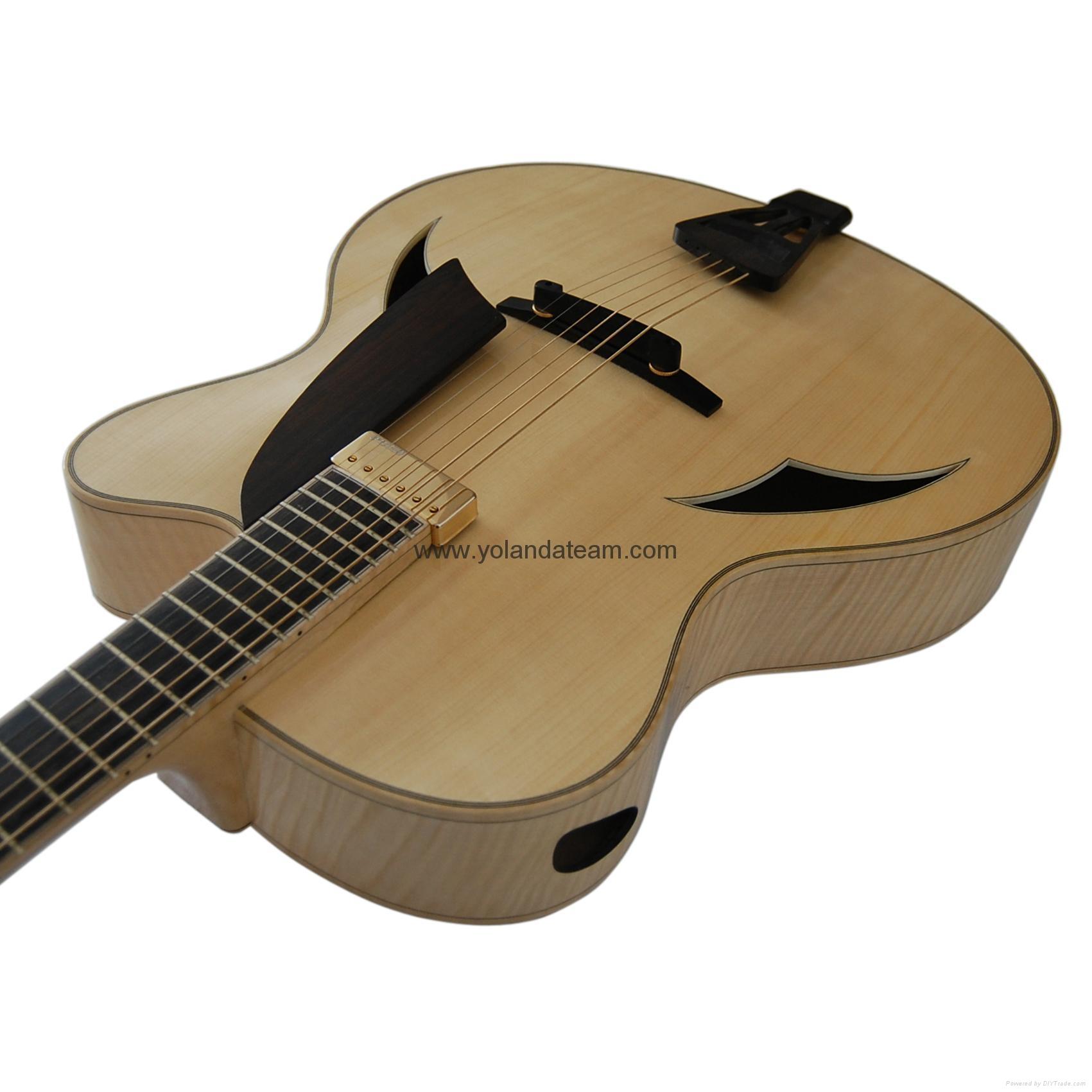 17寸爵士吉他 5
