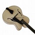 7弦爵士吉他 3