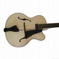 7弦爵士吉他 5