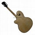 18inch Mandolin style jazz guitar 2