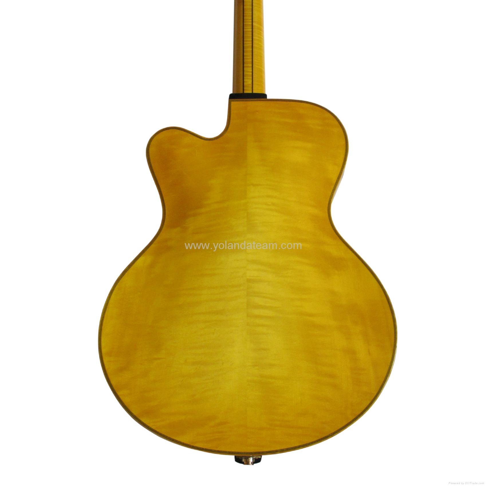 16寸手工吉他 10