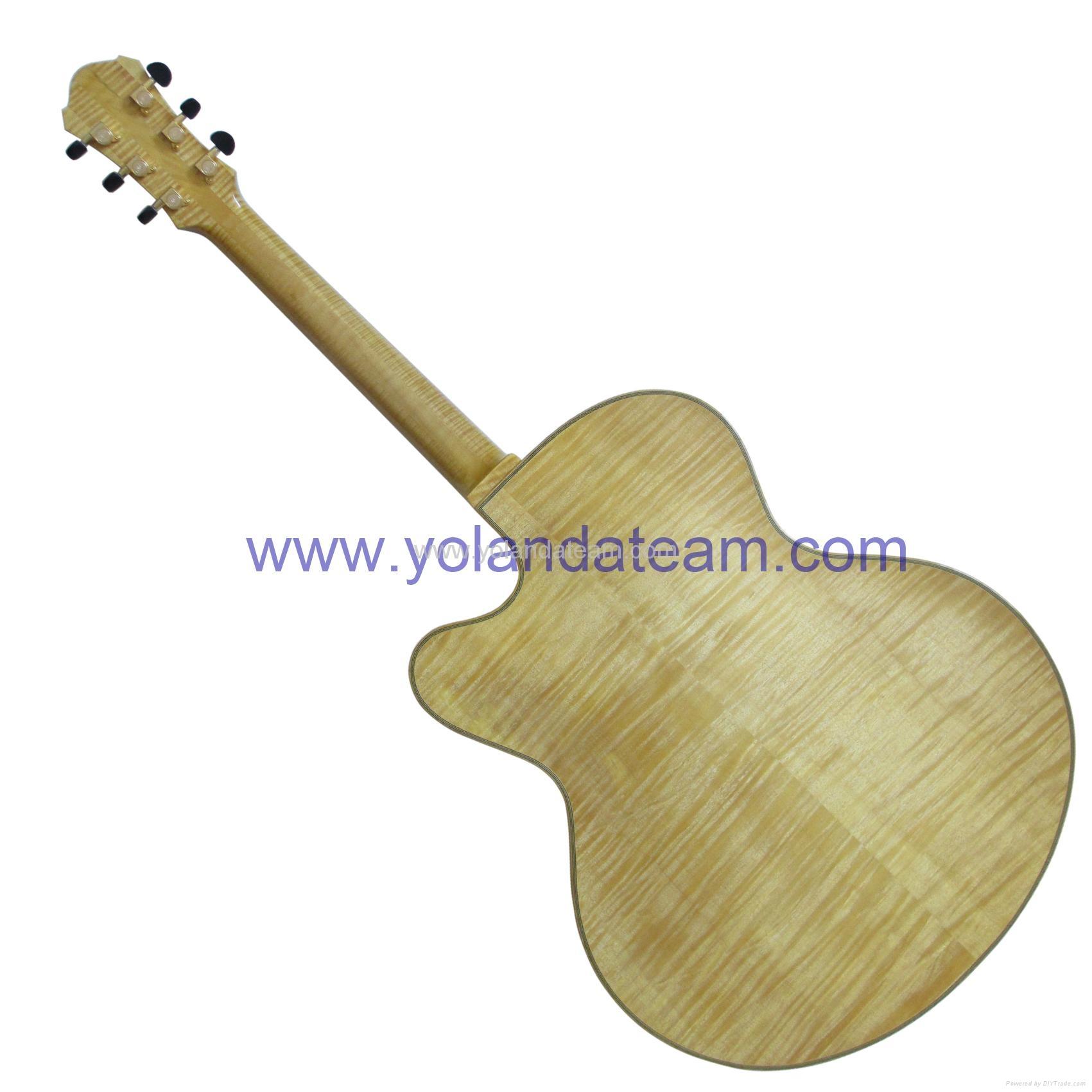 18寸爵士吉他 2