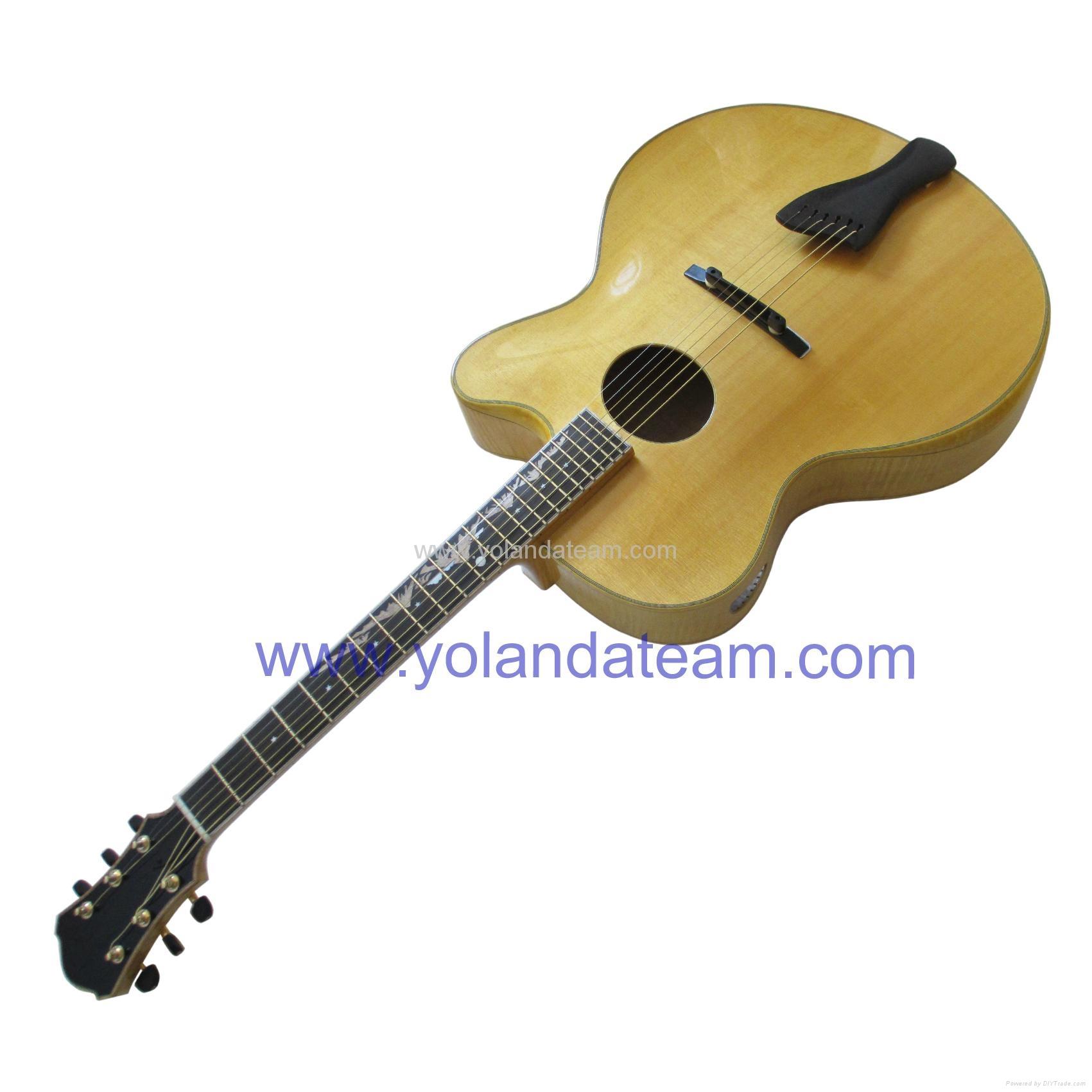 18寸爵士吉他 5