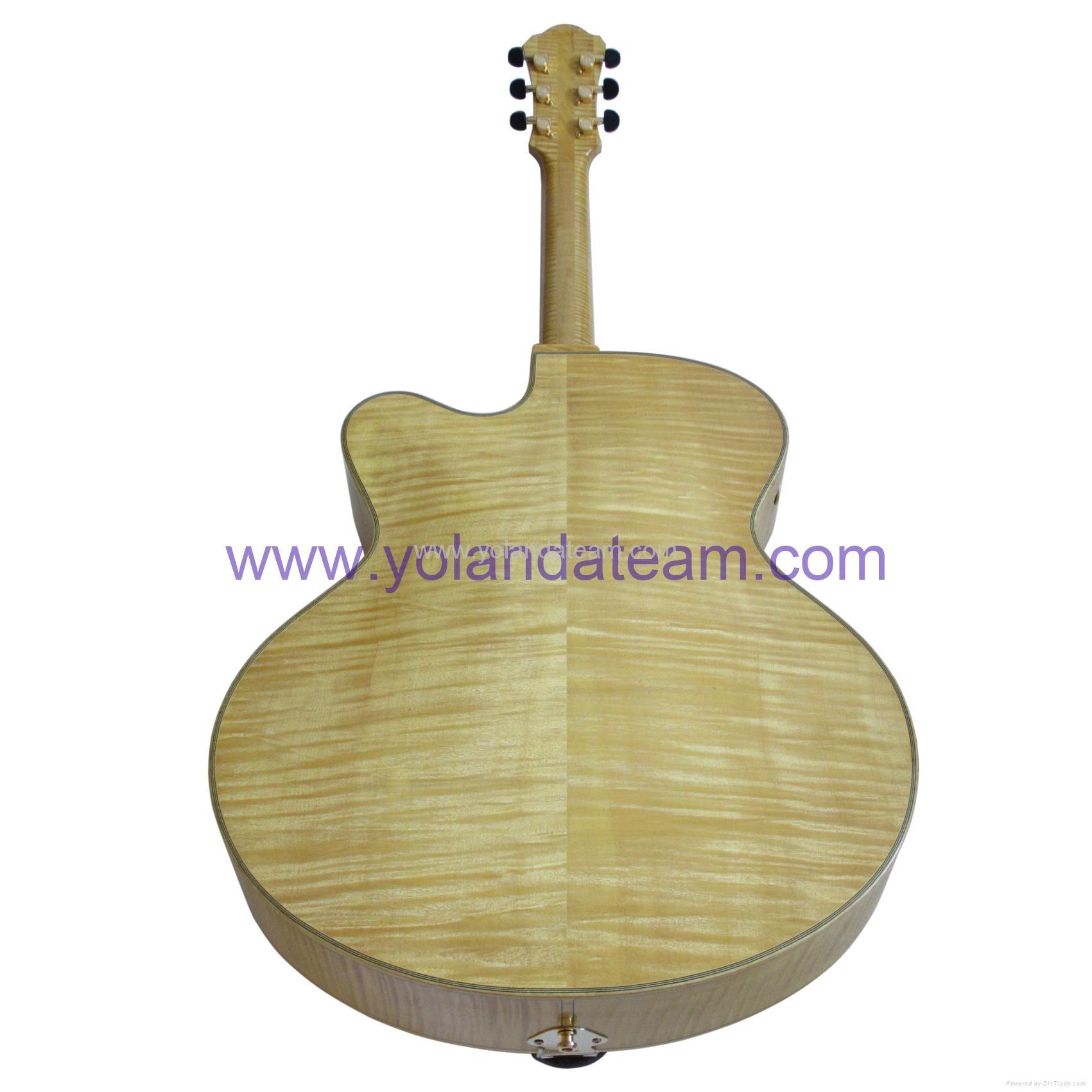 18寸爵士吉他 4