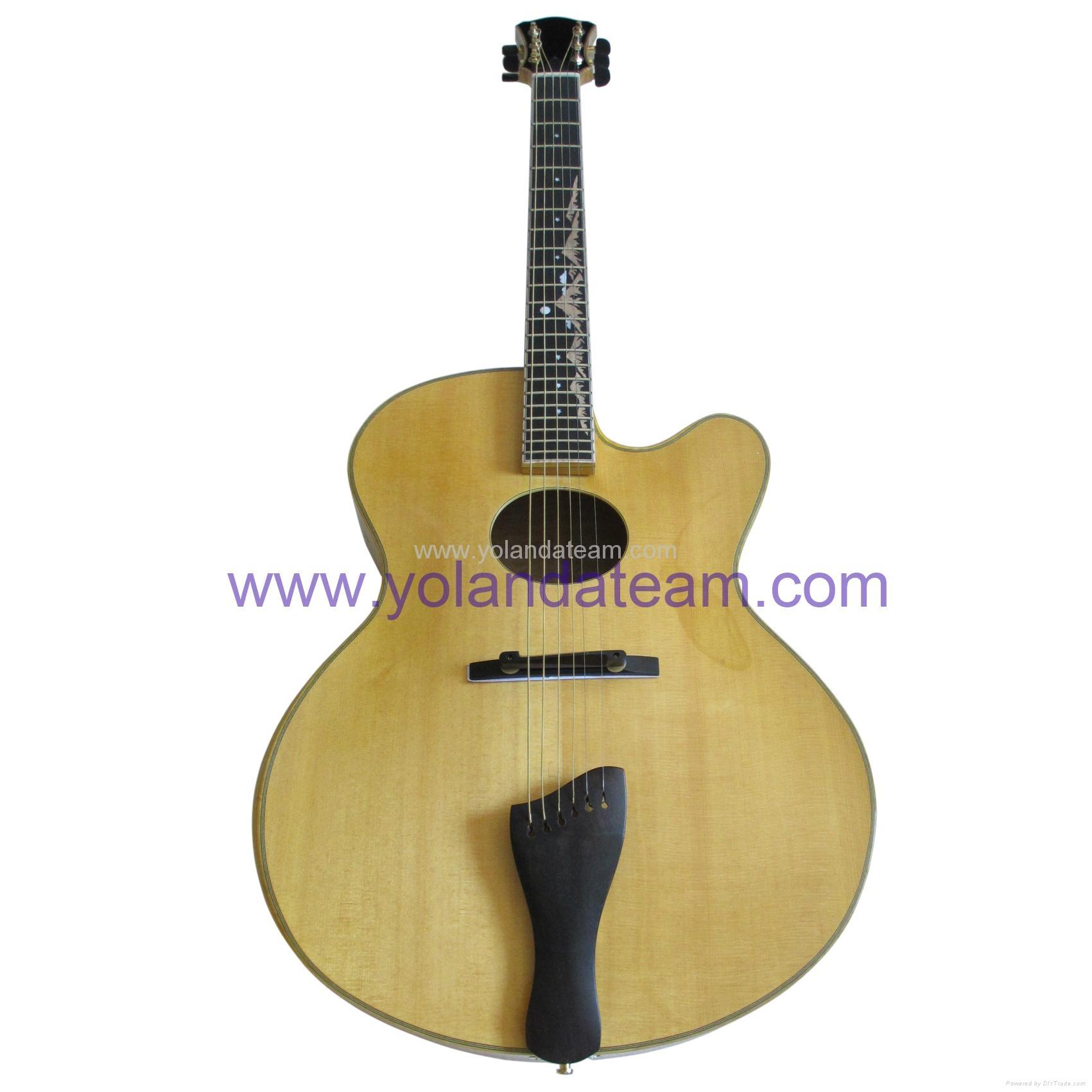 18寸爵士吉他 3