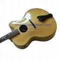18寸爵士吉他 7