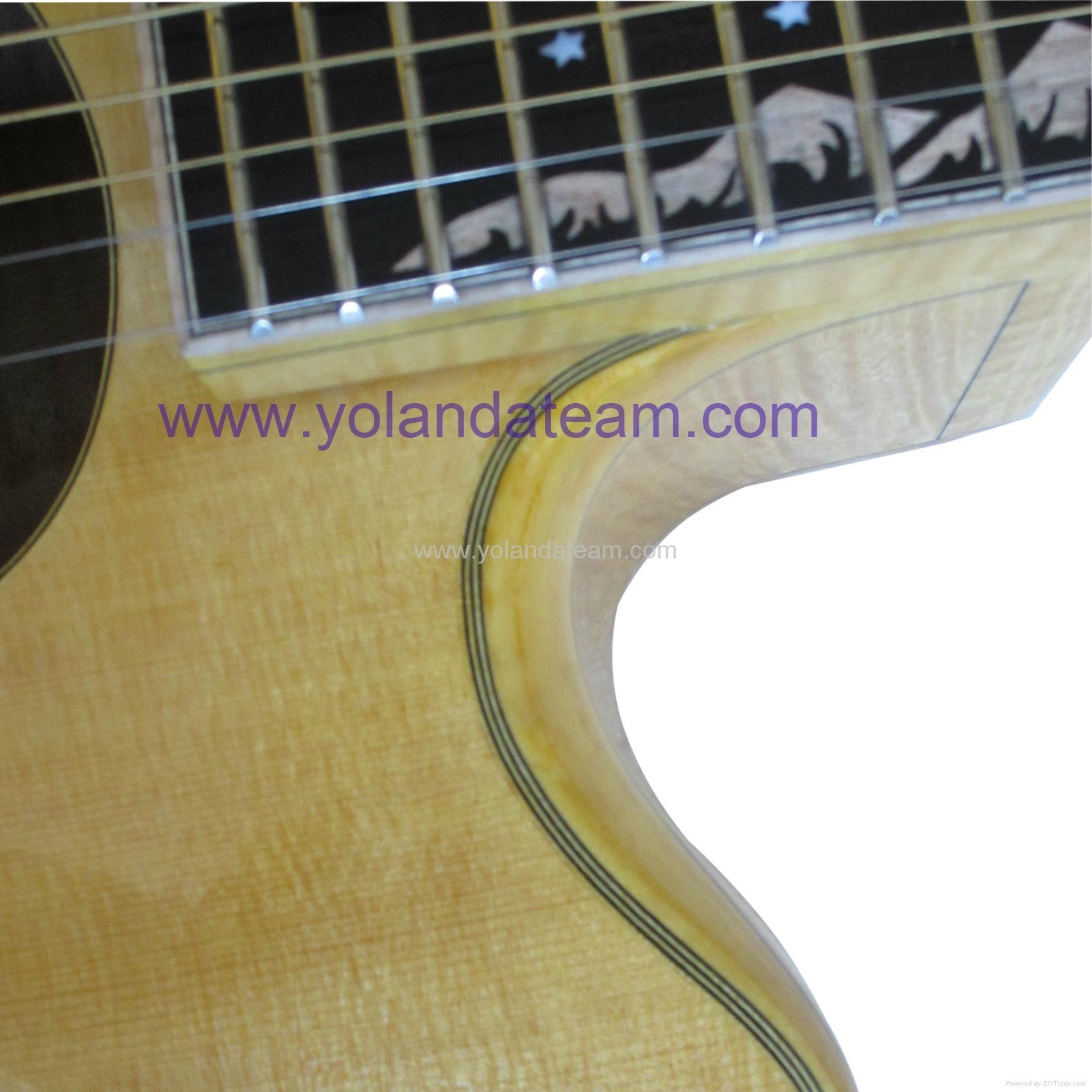 18寸爵士吉他 11