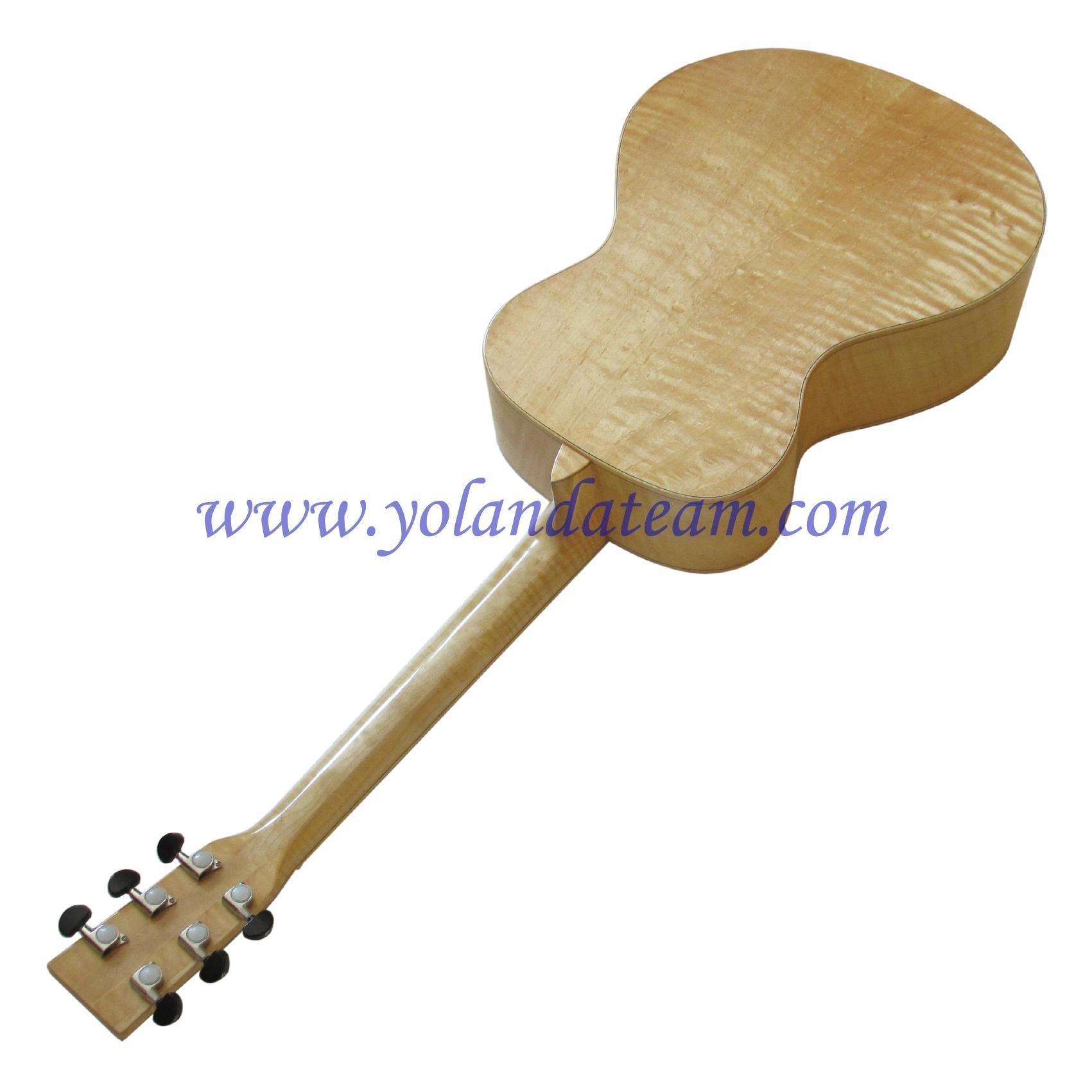 15寸民谣吉他 4