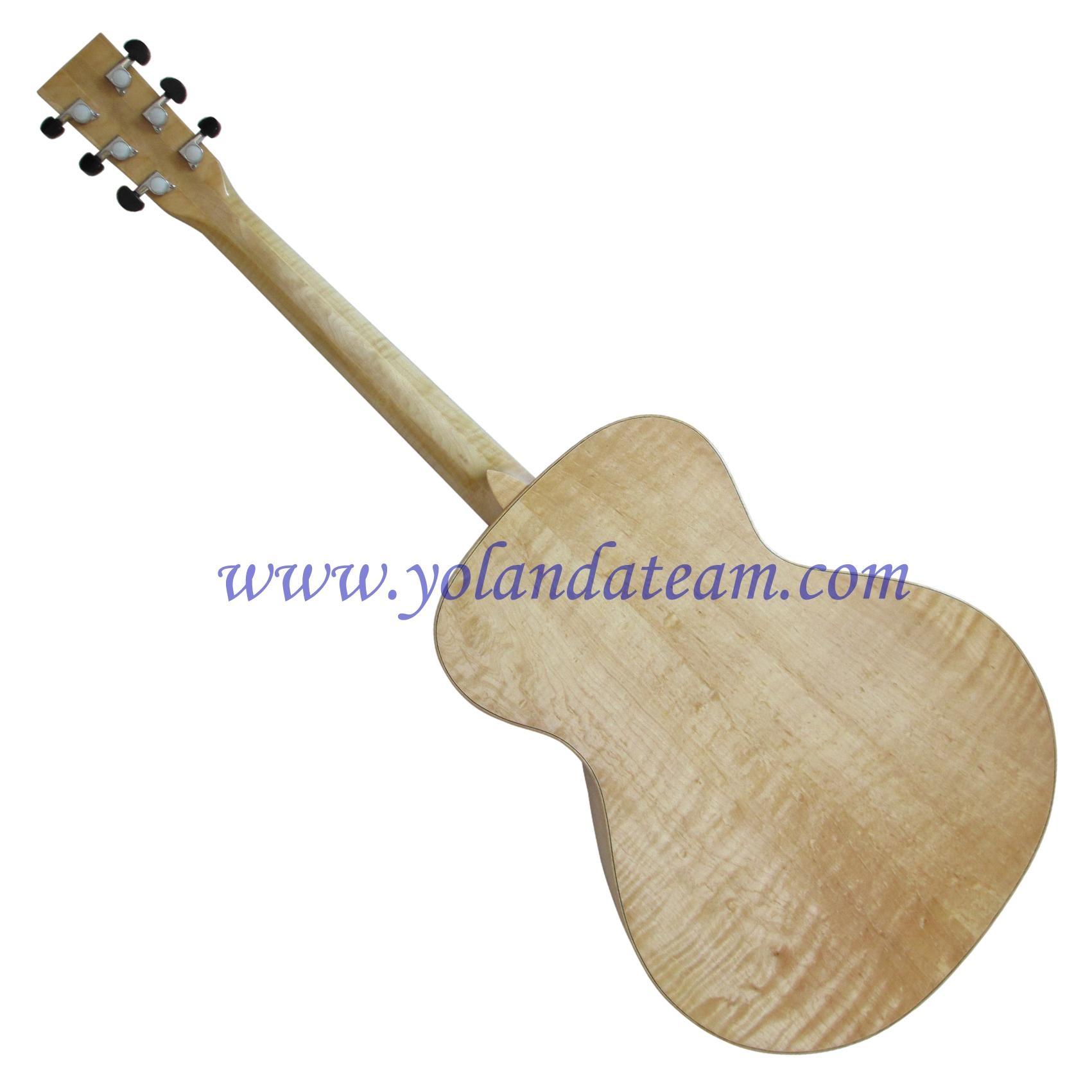 15寸民谣吉他 2