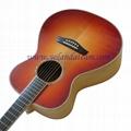 15寸民谣吉他 7