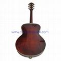 16寸圆角吉他 4