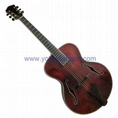 16寸圓角吉他