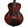 16寸圆角吉他 5
