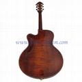 17寸爵士吉他 4