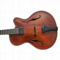 17寸爵士吉他 8