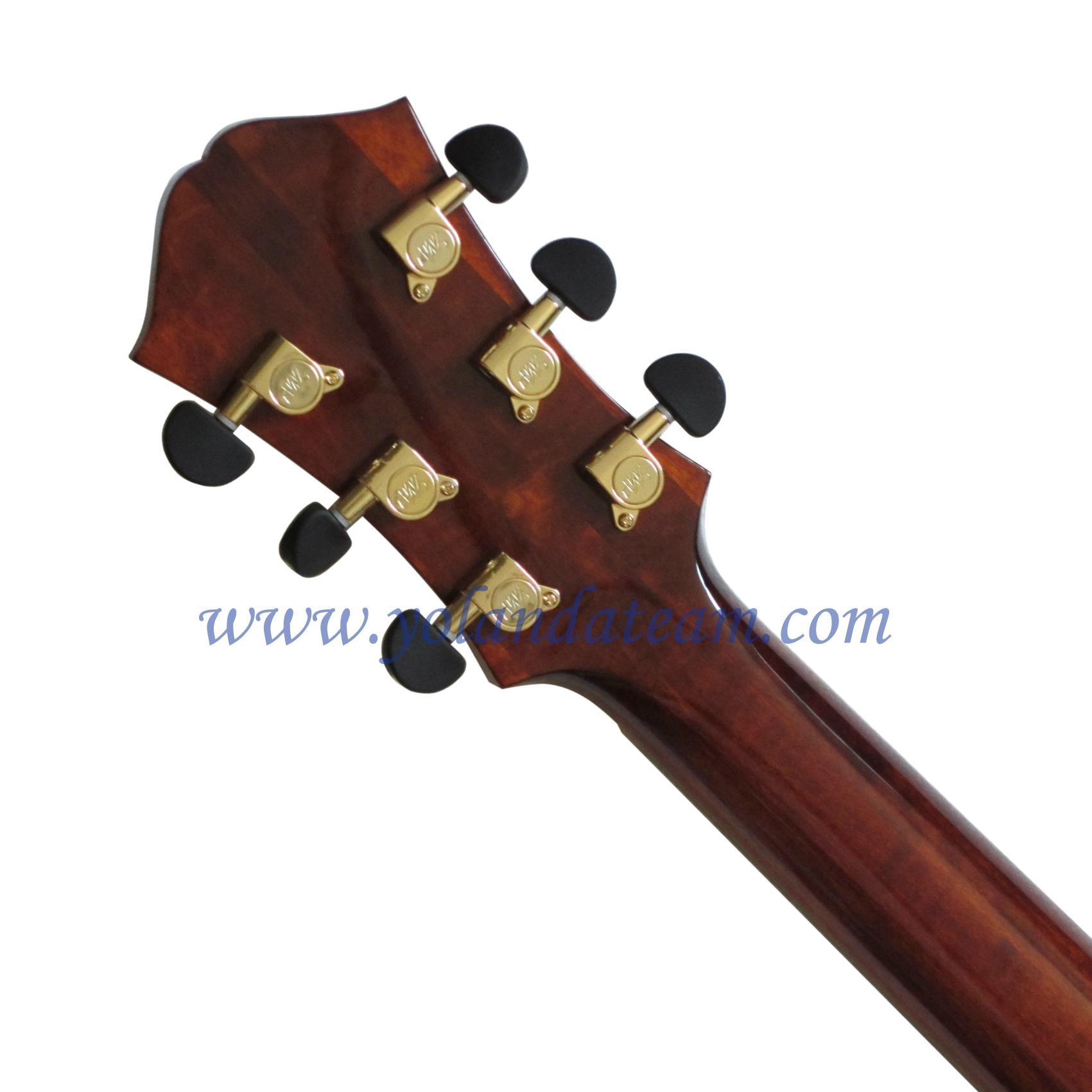 17寸爵士吉他 10