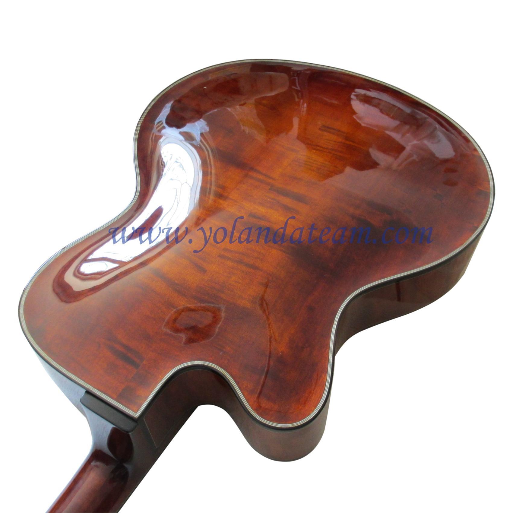 17寸爵士吉他 6
