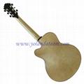17inch handmade jazz guitar  2