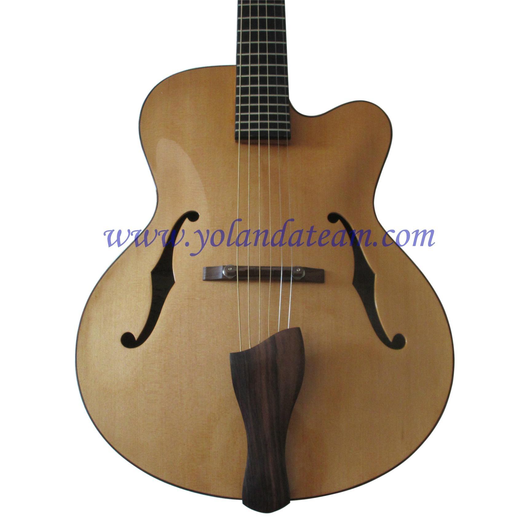 17寸爵士吉他 7