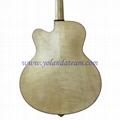 17inch handmade jazz guitar  8
