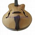 17寸爵士吉他 9